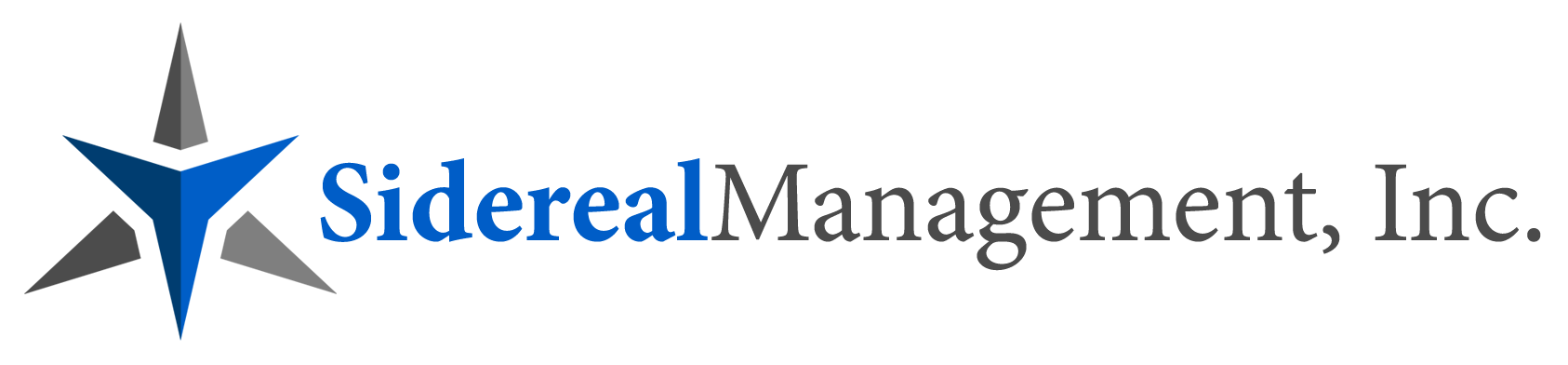 Sidereal Management Inc